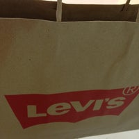 Photo taken at Levi's ® Boutique by ..MikHa deDy.. on 9/2/2012