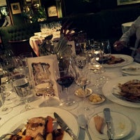 Photo taken at Le Gavroche by Heejeong L. on 7/27/2012