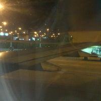 Photo taken at AirAsia 5368 (AK 5368) by Adlil H. on 2/23/2012