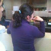 Photo taken at Burger King by Daniel B. on 5/18/2012