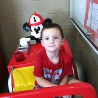 Photo taken at Walmart Supercenter by Breanna on 8/27/2012