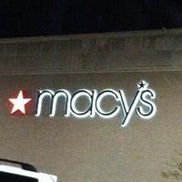 Photo taken at Macy's by Candy V. on 9/18/2011