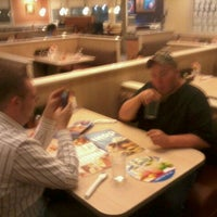 Photo taken at IHOP by chuck w. on 9/9/2011