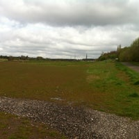 Photo taken at Pye Green Valley by John H. on 4/28/2012