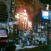 Photo taken at East Point Corner Tavern by Parisa R. on 11/23/2011