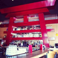 Photo taken at RA Sushi Bar Restaurant by Danielle C. on 5/1/2012
