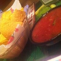 Photo taken at El Rio Grande Mexican Grill by AJ N. on 3/27/2011