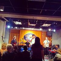 Photo taken at KFOG by Elise M. on 9/10/2012