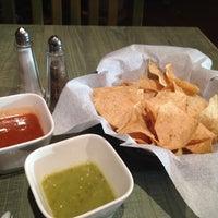 Photo taken at La Mexicana by Monize M. on 2/26/2012