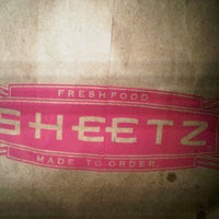 Photo taken at SHEETZ by Seth R. on 10/31/2011