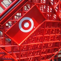 Photo taken at Target by Geoffrey G. on 10/19/2011