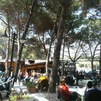 Photo taken at Da Faliero by Sara B. on 3/25/2012