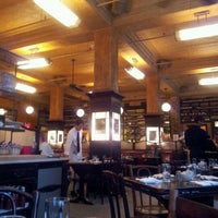 Photo taken at Balthazar by Fred W. on 5/30/2012