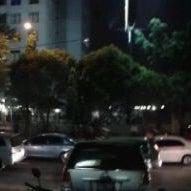 Photo taken at Jalan Pos Pengumben by Arintoko A. on 4/11/2012