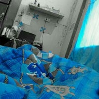 Photo taken at Woman Dormitory 5 by JP J. on 12/9/2011
