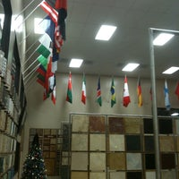 Photo taken at M S International, Inc. by Andy L. on 12/16/2011