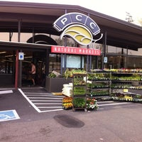 Photo taken at PCC Natural Markets by Dwight G. on 5/5/2011