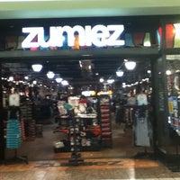 Photo taken at Zumiez by Dwayne B. on 7/3/2011