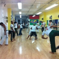 Photo taken at Arte Capoeira Center by Elena V. on 6/23/2011