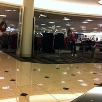 Photo taken at Nordstrom Dadeland Mall by Kass S. on 12/18/2011