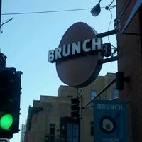 Photo taken at Brunch by Ronald C. on 1/28/2012