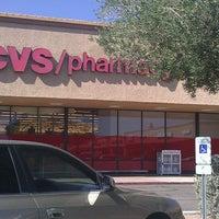 Photo taken at CVS Pharmacy by Regina on 9/17/2011