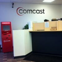 Photo taken at Comcast Service Center by Marquisha L. on 5/30/2012