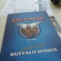 Photo taken at Taco Mac by Tim K. on 5/23/2012