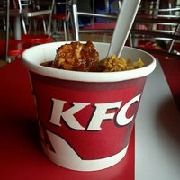 Photo taken at KFC by Feisal F. on 10/22/2011