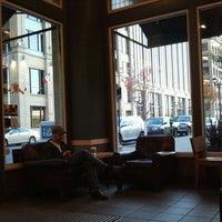 Photo taken at Starbucks by Mihir G. on 9/29/2011