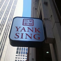 Photo taken at Yank Sing by Yana K. on 8/13/2011