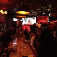 Photo taken at Bar Nine by Jasmine L. on 4/28/2012