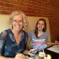 Photo taken at Café Extase by Valérie M. on 6/2/2012