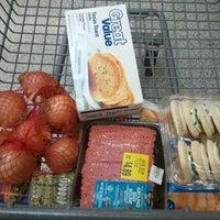 Photo taken at Walmart Supercenter by Danielle W. on 3/1/2012