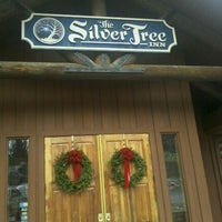 Photo taken at Dutch's At Silver Tree Inn by Katherine M. on 12/19/2011