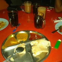 Photo taken at Restoran Ameer Ehsan by firdaus d. on 2/18/2012