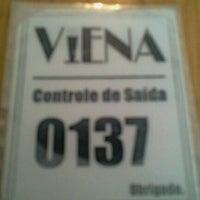 Photo taken at Viena Gourmet by Douglas C. on 2/19/2012