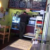 Photo taken at Cafe Brazil by Steven D. on 8/3/2012