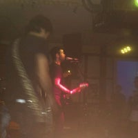 Photo taken at Churchill's Pub by Alouishous S. on 8/13/2011