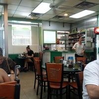 Photo taken at Excellent Dumpling House by Nathan M. on 9/1/2012