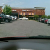 Photo taken at Panera Bread by Sue H. on 4/13/2012