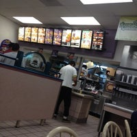 Photo taken at Taco Bell by Tim C. on 3/9/2012