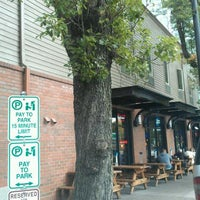 Photo taken at Schmizza Pub & Grub by Kristin L. on 10/21/2011