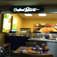 Photo taken at Baked Potato by Cardenes .. on 7/21/2012
