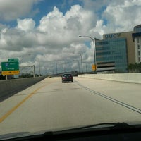 Photo taken at Interstate 4 & FL State Route 408 by Victor P. on 9/23/2011