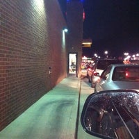 Photo taken at SONIC Drive In by Emily H. on 11/8/2011