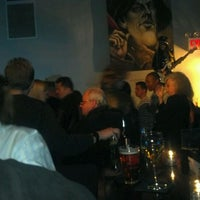 Photo taken at The Parlour Irish Pub by Gregg L. on 11/12/2011