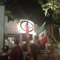 Photo taken at Old Town Mexican Cafe by Beriosk@ on 3/11/2012