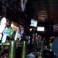 Photo taken at Columbus Cafe by Darren M. on 1/25/2011