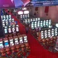 Photo taken at Hollywood Casino at Penn National Race Course by Dan M. on 8/17/2012